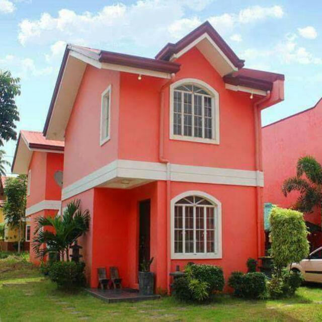 RFO Single Attached Near Tagaytay