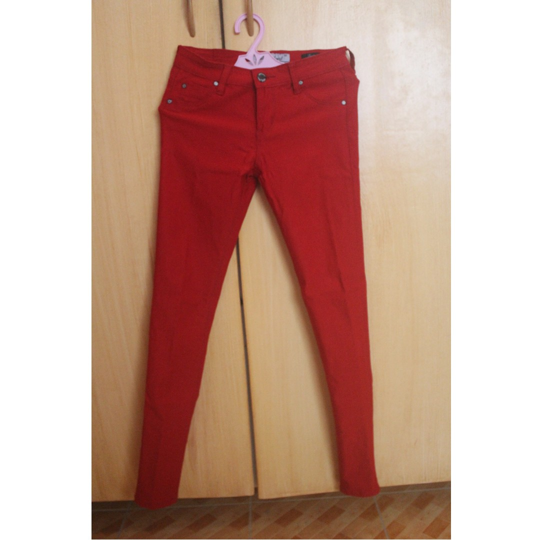 SALE! BNY Colored Collection Pants