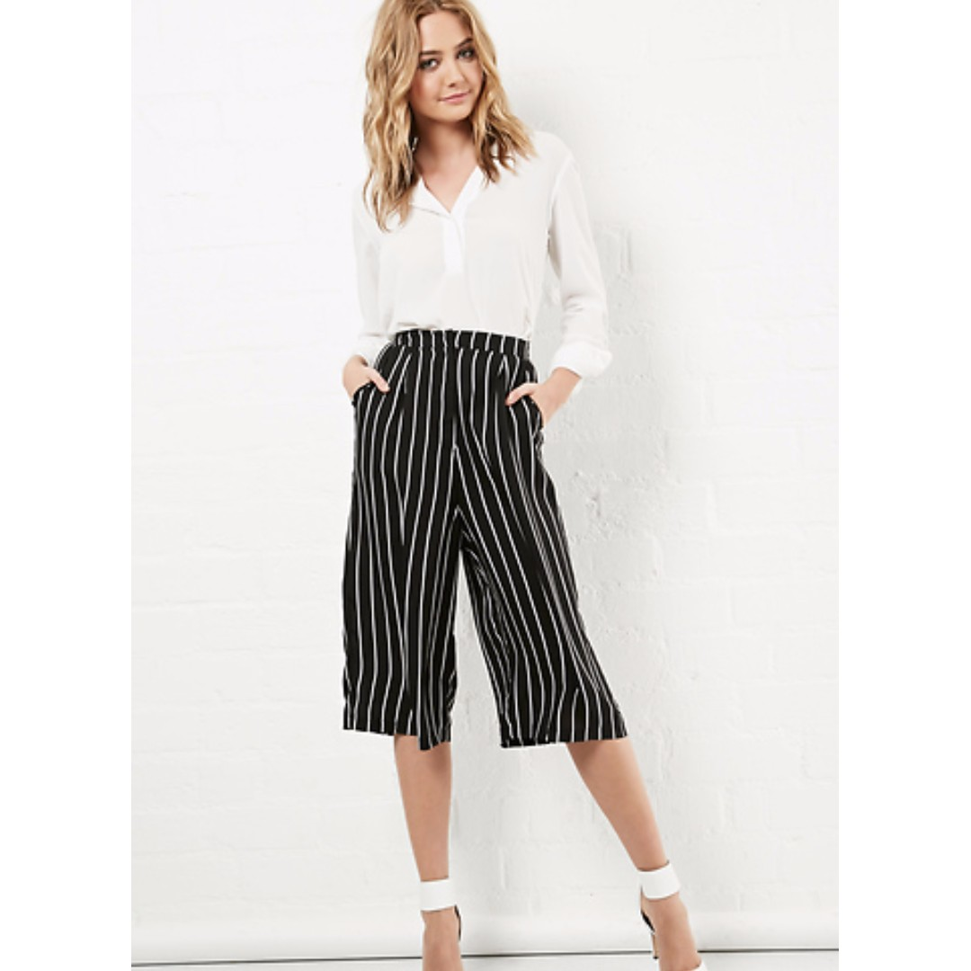SALE! Culottes - MUST HAVE! 👑