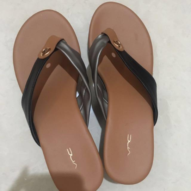 Sandal Wedges VNC