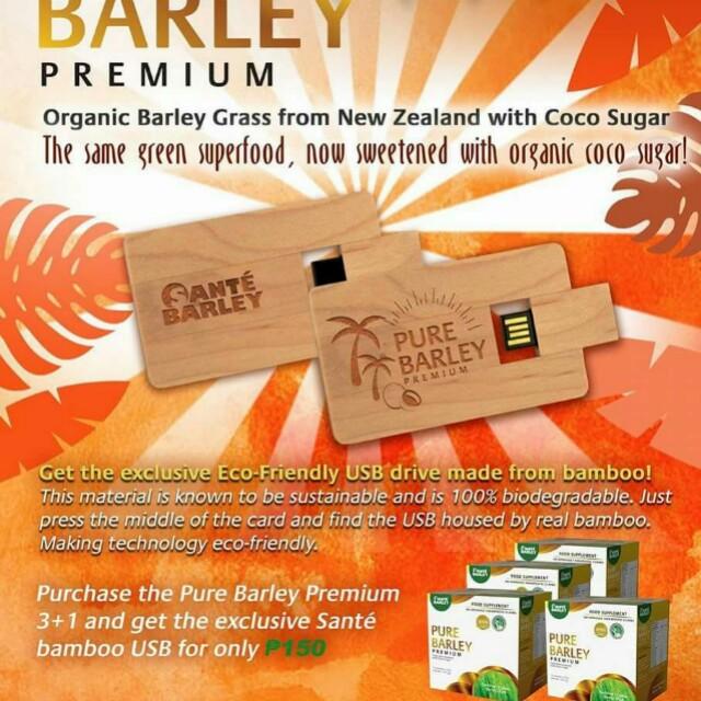 Sante Pure Premium with Coco sugar