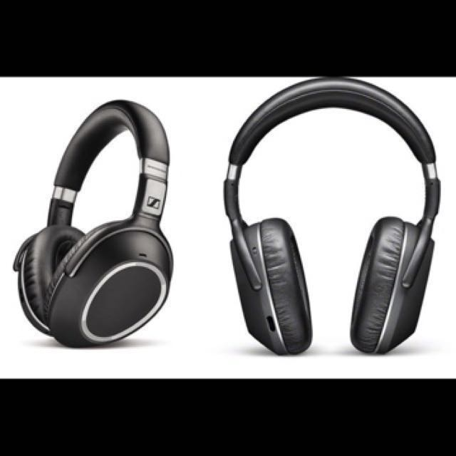 d7576e691fd Sennheiser PXC 550 Wireless Headphone (Adaptive Noise Cancellation ...