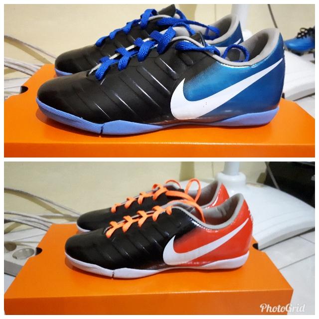 519a2d741 Sepatu Futsal Anak Nike
