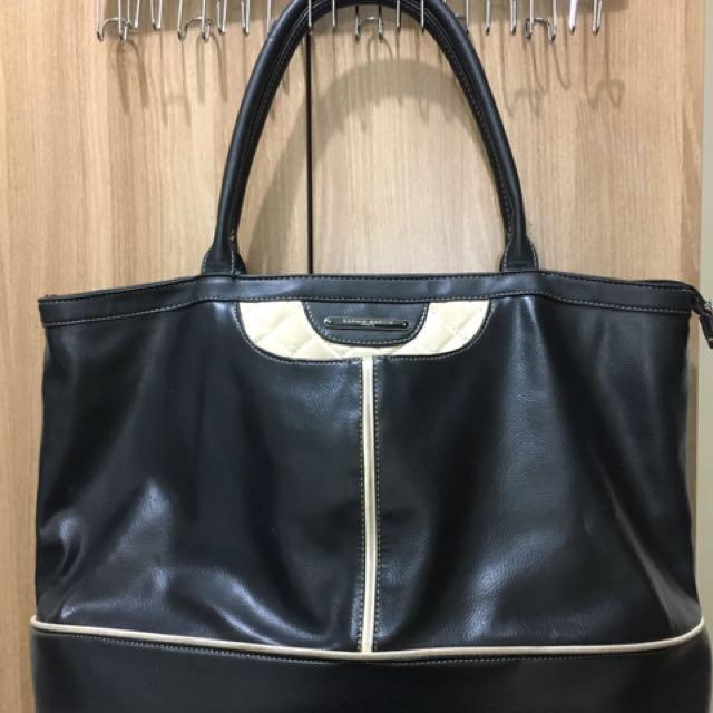 Sophie Paris Weekender Bag