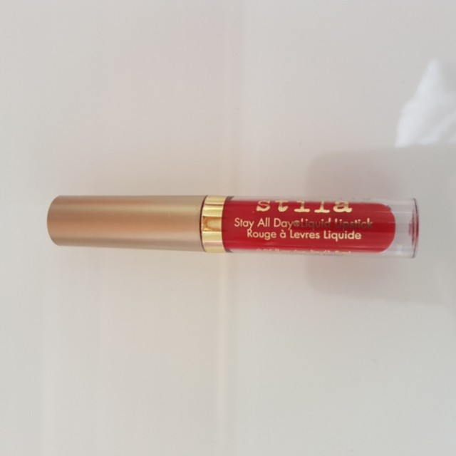 STILA Stay All Day Liquid Lipstick in Beso *Free Shipping*