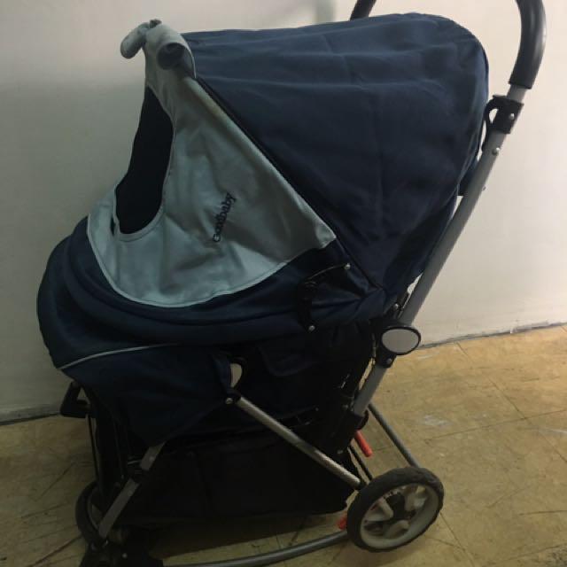 Stroller (Good Baby)
