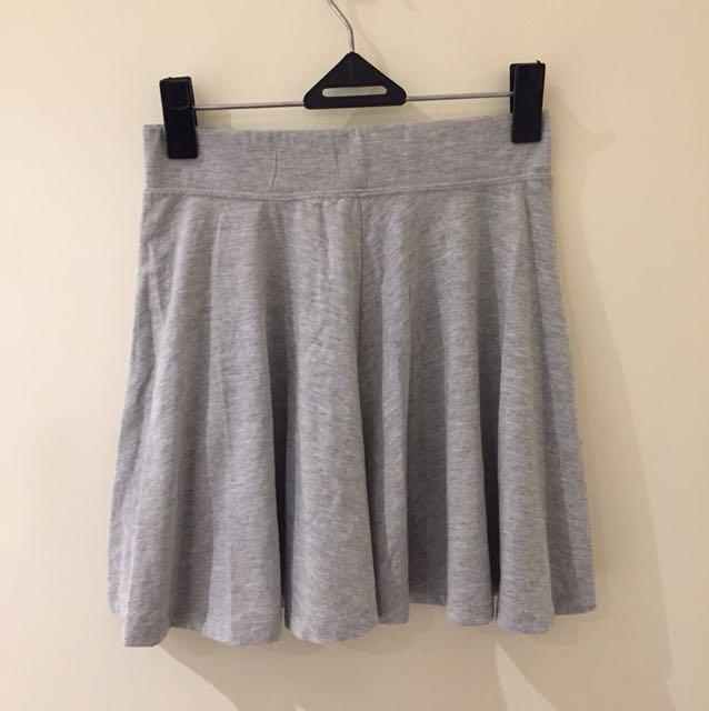 Supre grey skirt