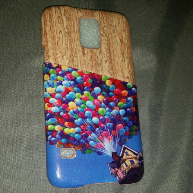 UP Phone Case for Samsung s5