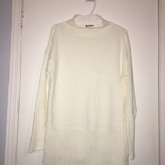Vince Camuto Oversized Sweater