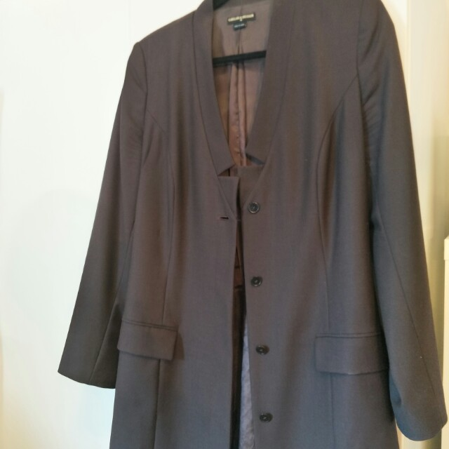Vintage Chelsea Designs Suit jacket