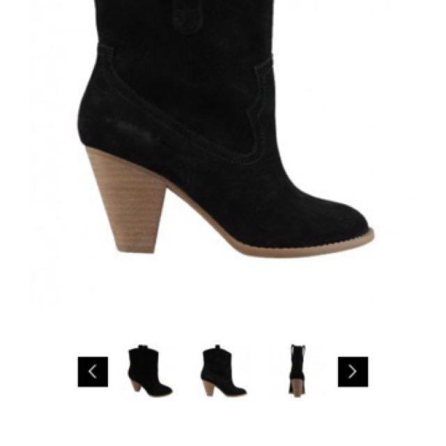 Wittner Deanna Ankle Boot