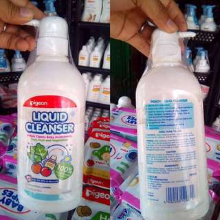 Pigeon bottle cleanser 700ml