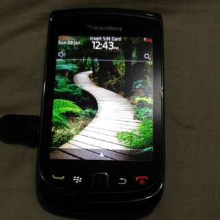 Blackberry Torch (Repriced)