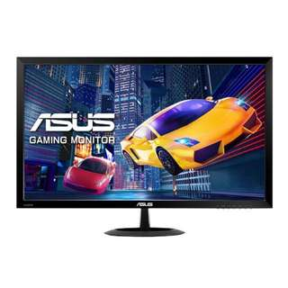 27'' inch gaming monitor(Asus VX278H)