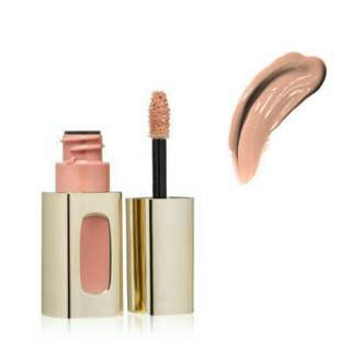 LOREAL Lipstck - 601 Nude Ballet