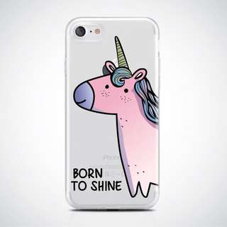 Baby Unicorn case for Iphone
