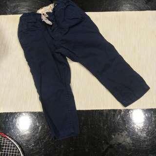 H&M boys khakis pants