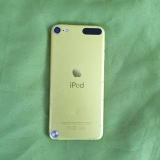 Ipod touch/ itouch 32gb 5th gen