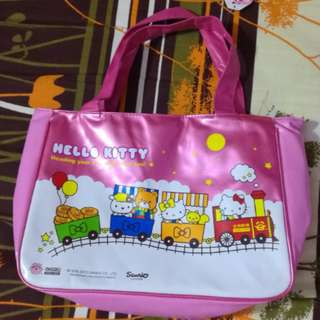 Original Hello Kitty Tuition / Shoulder Bag #MidNovember50