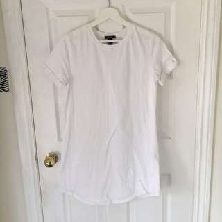 F21 Tshirt Dress