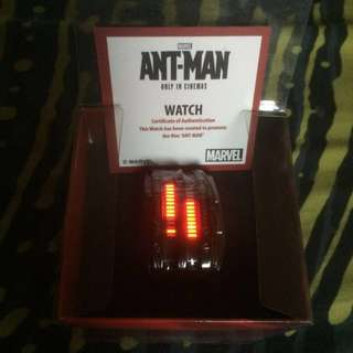 Ant-man Watch
