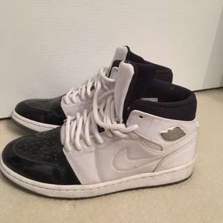 Air Jordan's size 8.5