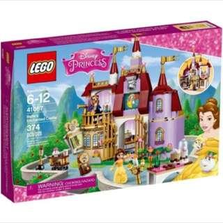 Lego 樂高 正版 公主系列&玩具總動員系列