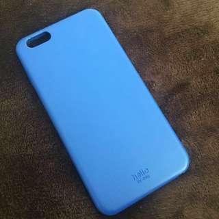 Helio iPhone6+