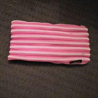Zip Pencil Case