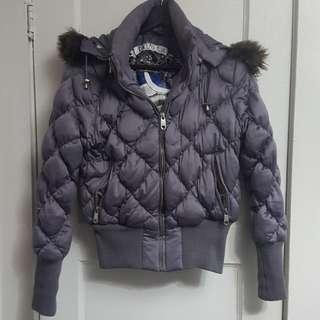 Talula down jacket