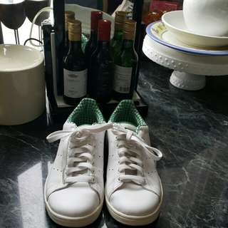 Adidads Stan smith sport shoes