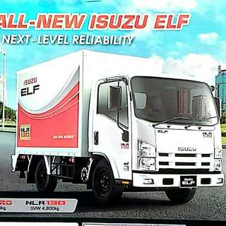 Isuzu new