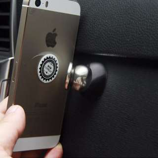 Brand new universal phone holder 360 degree rotation $10