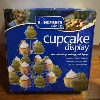 Cupcake Display Stand