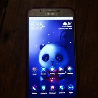 Samsung A8 2015 For sale only
