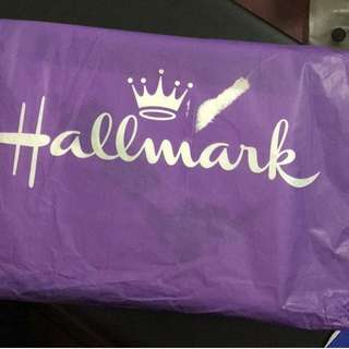 Mystery pack of Hallmark Cards!!