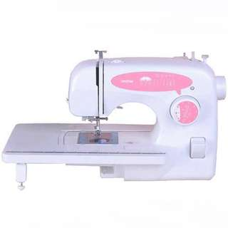 [Updated] Brother MiniStar Sewing Machine with Extension Table