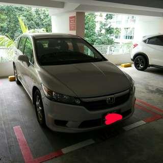 Honda Stream 1.8 Auto T