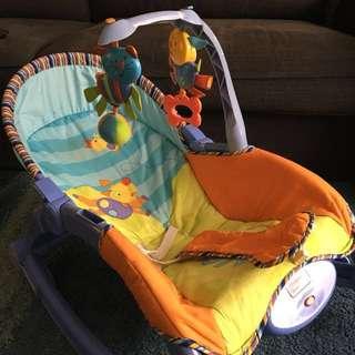baby rocker/seat