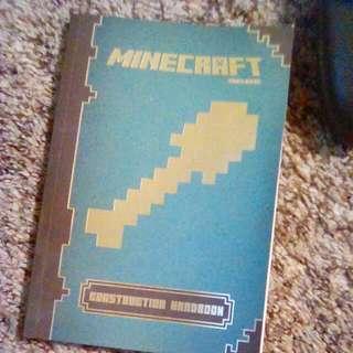 Minecraft Building Book