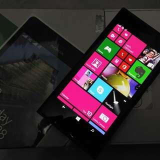 Nokia Lumia 730 CarlZeiss Lens MuLus
