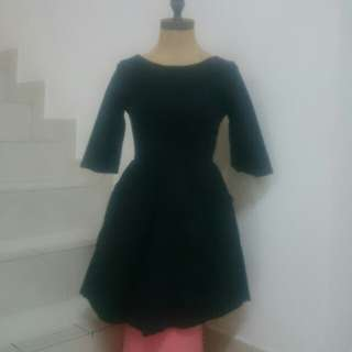 #Swap Preloved Dress