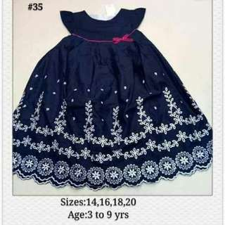 dress to your little one
