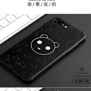 Apple iphone 7 Cover (Bear)