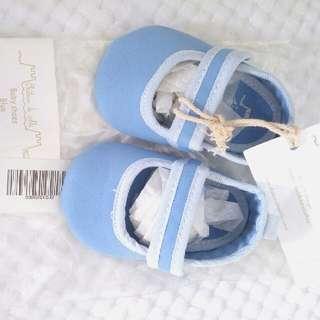 Château de sable baby girl shoes