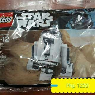 Brand New LEGO 30611 R2D2 MINIFIGURE May the 4th POLYBAG