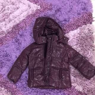 #wintercoat #jacket #musimdingin #coat #bajuanak #dressanak