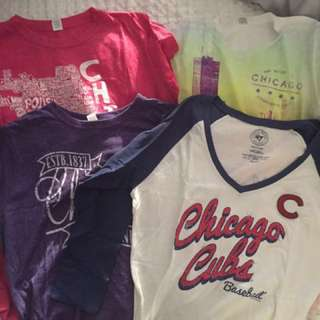 $2 for 4 TOPS (+ shipping)