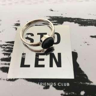 STOLEN GIRLFRIENDS CLUB RING