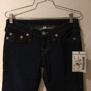 Brand new true religion jeans